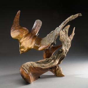 Bronzewood Meld
